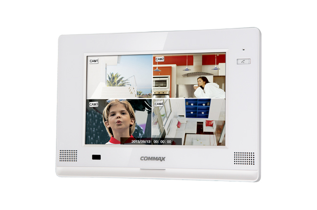VIDEO DOOR PHONE COMMAX CDV-1020AQ