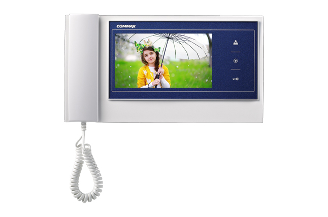 VIDEO DOOR PHONE COMMAX CDV-70K