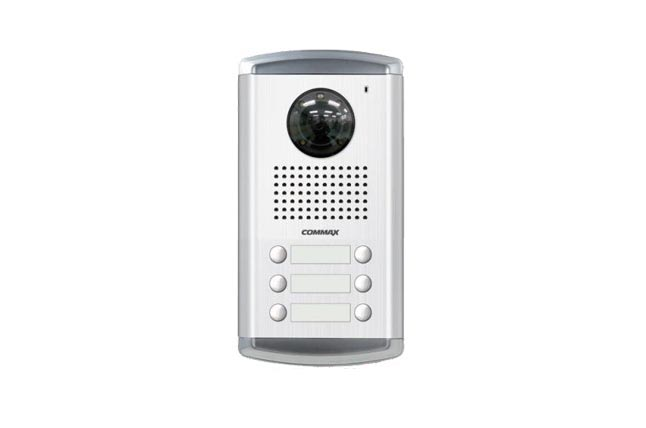 VIDEO DOOR PHONE COMMAX DRC-6AC2