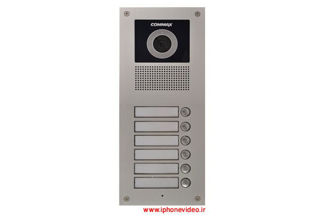 VIDEO DOOR PHONE COMMAX DRC-6UC