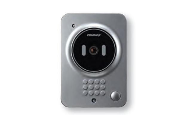 VIDEO DOOR PHONE COMMAX DRC-41QC