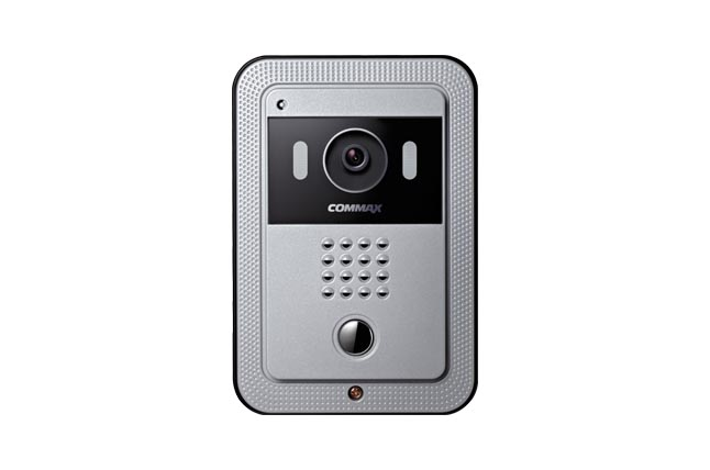 VIDEO DOOR PHONE COMMAX DRC-4FC