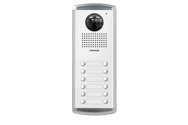 VIDEO DOOR PHONE COMMAX DRC-12AC2