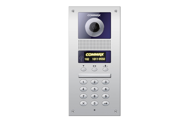 VIDEO DOOR PHONE COMMAX DRC-GUC