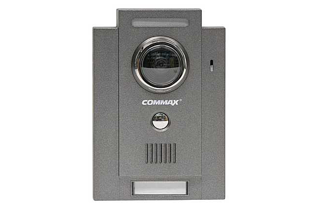 VIDEO DOOR PHONE COMMAX DRC-4CHC