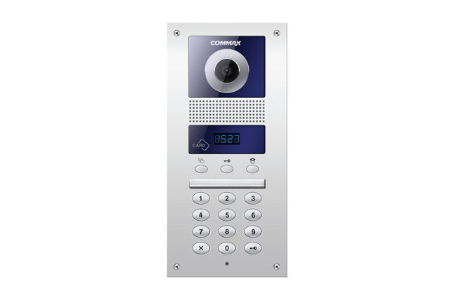 VIDEO DOOR PHONE COMMAX DRC-GUC/RF